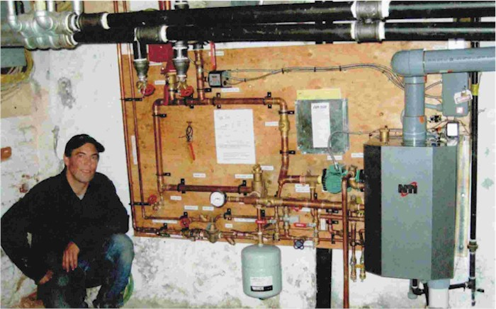 Allan Ross Heating Air Conditioning And Refrigeration Ltd